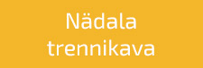 Käesoleva nädala trennikava