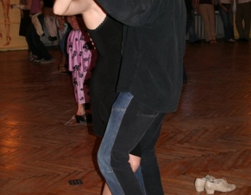 CdB Avamispidu 2006 mai