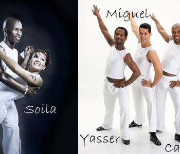 Kuuba salsa minifestival