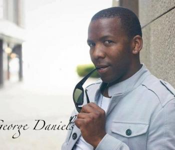 Laupäeval tantsime George Danielsi pilli järgi!