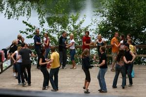 Reede 12.11: Rueda Klubi Casa de Bailes + Salzaeli trenn!