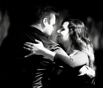 Monday Milonga - Tango Evolution Casa de Bailes