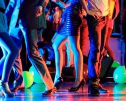 Club mi Salsa workshopid
