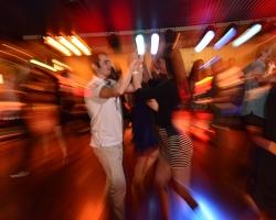 Tantsusuve kuukaardi sõbraleping