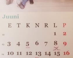 Trennid pühade perioodil