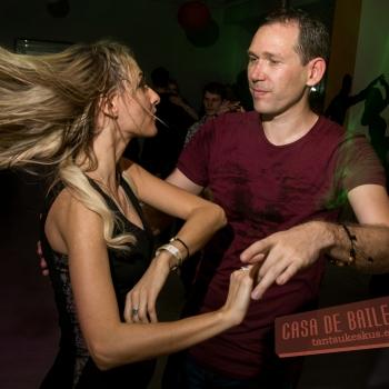 1-kuuline tantsukursus paarile