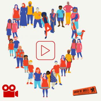 Online tantsutrennide videopanga kuupilet